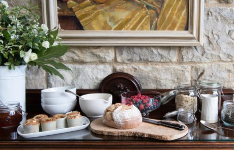 Bed-and-Breakfast-Kent-Frühstück-Britain-Tours-and-More